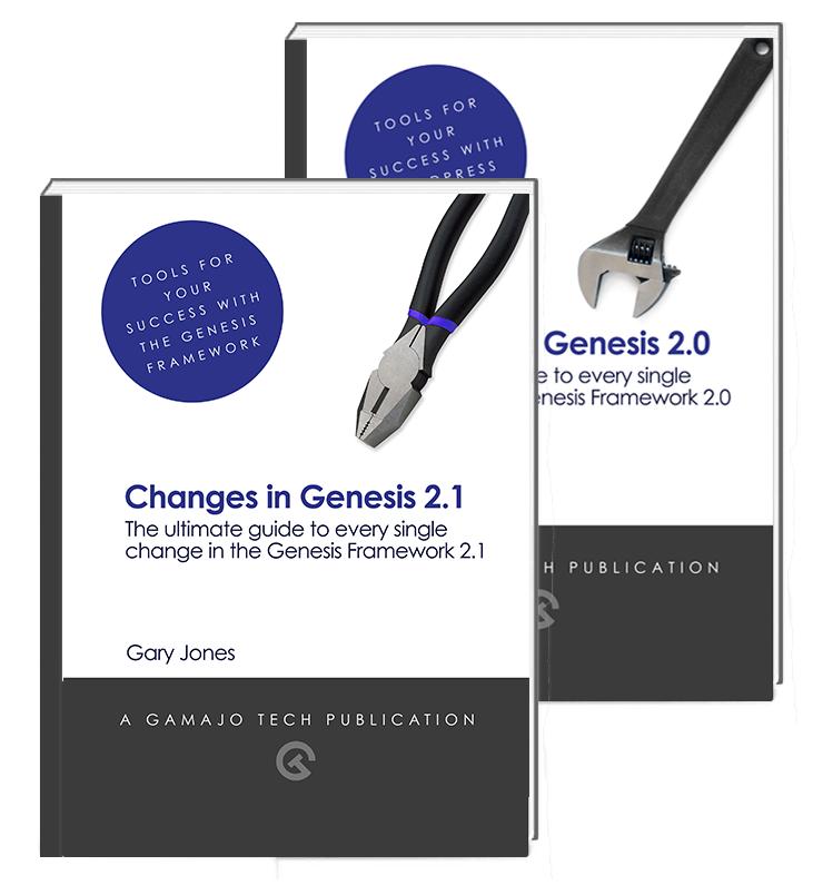 Changes in Genesis – Birthday Discount